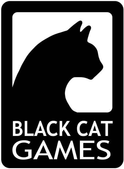 Black Cat online - Dress Up Games